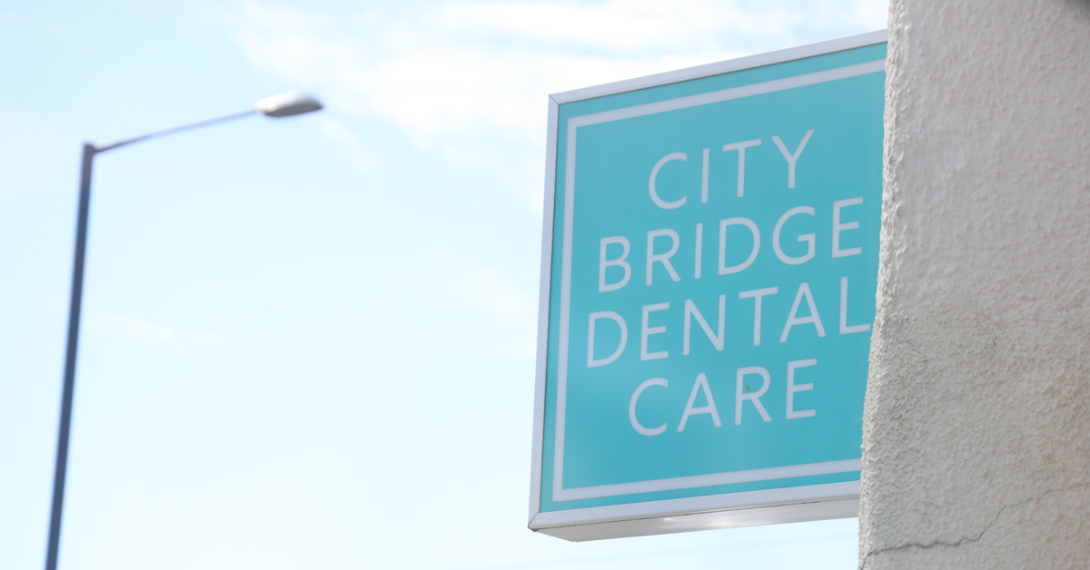 bristol city bridge dental